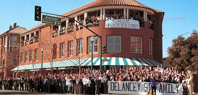 Delancey Street 30th Anniversary Celebration